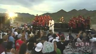 DMX - Lord Give Me A Sign (live)