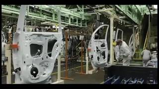 Honda CRV Manufacture And Assembly Process