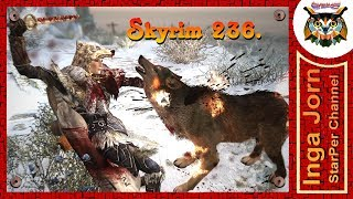 The Elder Scrolls V Skyrim + SkyRe #236 🌸 Вилья 🌸 В ВИНТЕРХОЛД