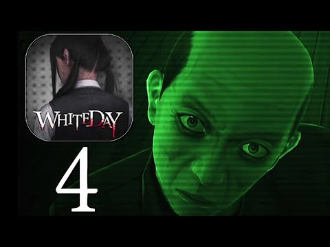 White Day Remake (iOS/Android) [Part 4] - CHALKBOARD PUZZLE