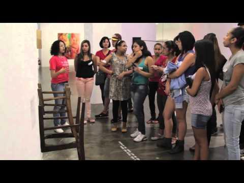#30xbienal (Ações educativas) Formação de professores e educadores sociais
