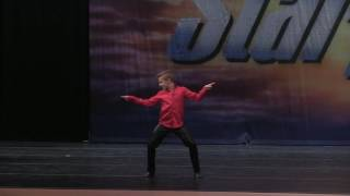 Aydin Eyikan - How Sweet It Is - Starpower Dance Competition
