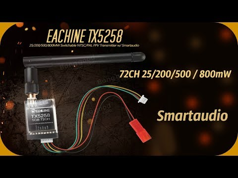 Eachine TX5258