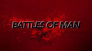 Battles Of Man Бои без правил! UFC, M-1. Трейлер канала. Лучшие моменты UFS
