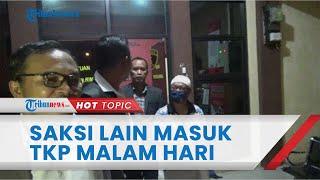 Saksi Kunci Pembunuhan di Subang Sempat Masuk TKP di Malam Hari saat Korban Berada di Luar Rumah