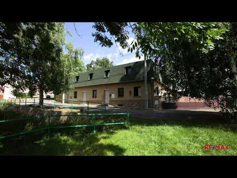 Video z << Prodej penzionu, 330 m2, Dobříč >>