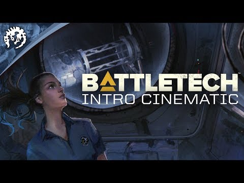 Trailer de BattleTech Deluxe Edition