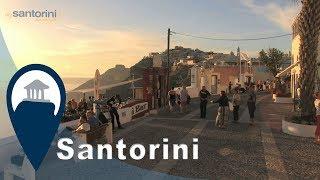 Santorini | Towns & Villages