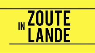 BLØF Met Geike Arnaert   Zoutelande (official Lyric Video)
