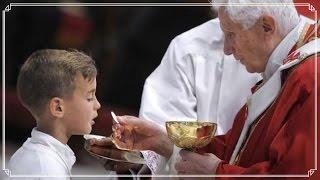 Quais são as fontes da oração?