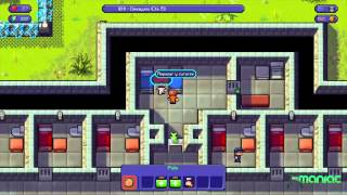 The Escapists - Guía 06 Iron Gate - Final