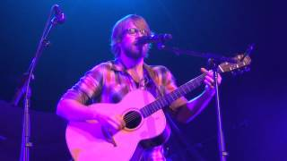 Josh Wilson Live: Carry Me (Atlanta, GA- 4/13/13)