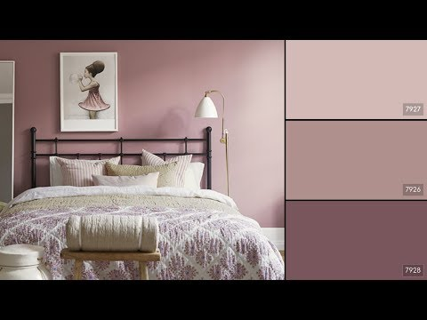 Видео Borastapeter Pigment