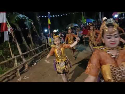 SANGGAR SETYA BUDAYA BABAK PUTRI - LIVE BALONG V BANJARSARI SAMIGALUH KULON PROGO