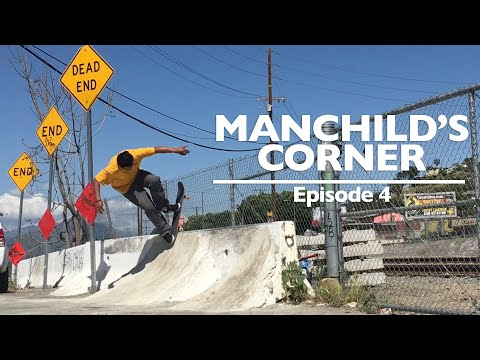 Manchild's Corner | Episode 04