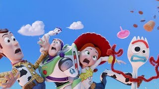 Tráiler Español Toy Story 4