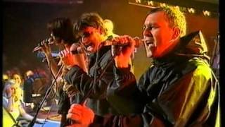 The Beautiful South - The Table [TFI Friday - 18 June 1999]