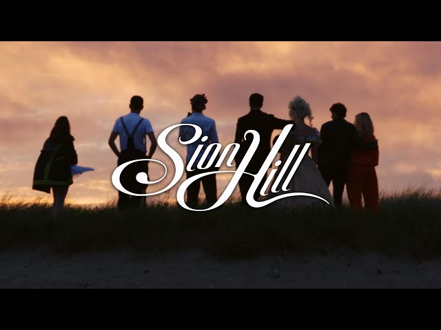 Fuel Kids  - Sion Hill