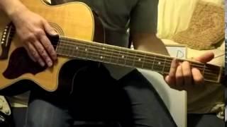 Trudy guitar lesson 1