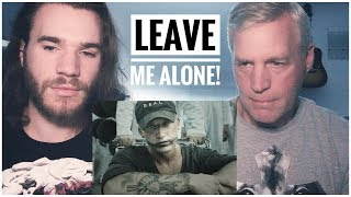 PASTOR REACTS to NF - Leave Me Alone!