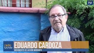 Eduardo Cardoza: Yo creo en Radio U. de Chile