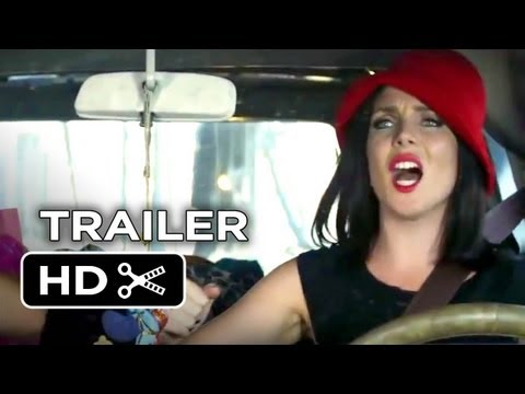 Ass Backwards TRAILER 1 (2013) - June Diane Raphael, Casey Wilson Comedy HD