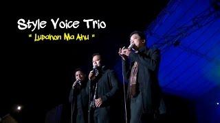 Gambar cover Style Voice Trio