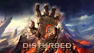Open Your Eyes Demon Voice (Shortened) - Disturbed
