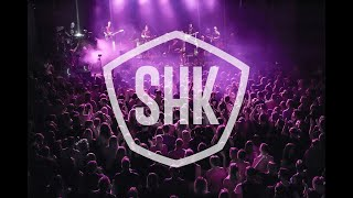 Video SHK Superhero Killers 2018