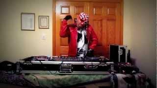 "DJawards.com Bedroom DJ Competition-Dj Richkid Rich ""Dreadlocked bitch"".MOV"