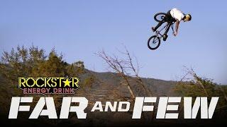 Cory Nastazio and TJ Ellis : Far and Few