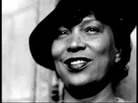 *# Streaming Online Zora Neale Hurston: Jump at the Sun