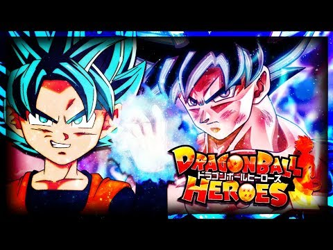Download Goten Plays Dragon Ball Fusions Generator! in Full