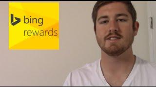 Bing Rewards Review: Make Money Searching With Bing Rewards