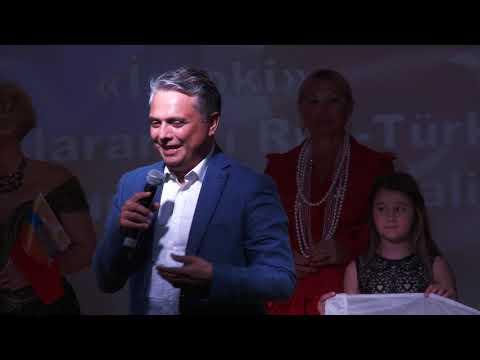 Rus-Türk Dostluk Festivali