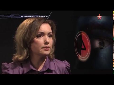 Чем опасен телевизор для здоровья