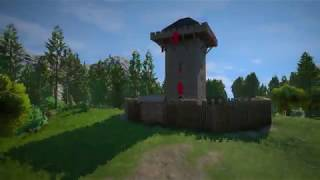 VideoImage1 Medieval Engineers