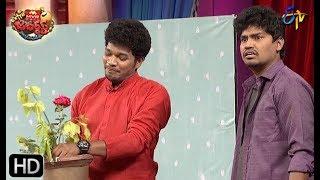 Avinash & Karthik Performance | Extra Jabardasth| 11th January 2019   | ETV Telugu
