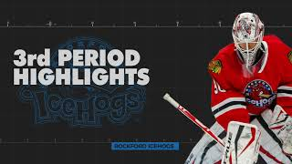 Griffins vs. IceHogs | May 1, 2021