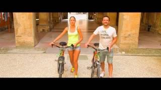 preview picture of video 'Bicipolitana: pedalando alla scoperta di Pesaro'