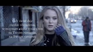 Zara Larsson   UNCOVER [Tłumaczenie PL]