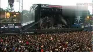 Kamelot Live at Wacken 2008 - Full Concert