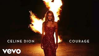 Céline Dion   Falling In Love Again (Official Audio)