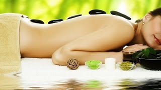 "3 HOURS Relaxing Meditation Music "" Spa Therapy "" Background for Yoga , Massage , Reiki ,Study"