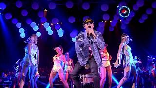 Aran One   Premios Pepsi Music Sexta Edición