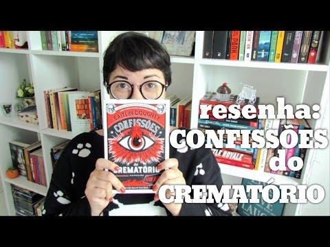 Confissões do crematório // Resenha