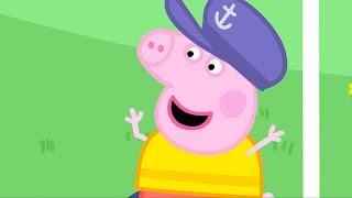 Peppa Pig em Português | Compilação de episódios | 45 Minutos - 4K! | Desenhos Animados #PPBP2018 | Kholo.pk