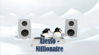 Alesso - Nillionaire