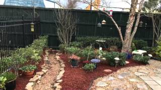 Tender Care Professional Landscaping Service - Landscape Installation