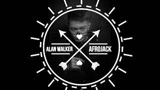 Alan Walker vs Afrojack - Darkside x Own Game (Felix Mashup)